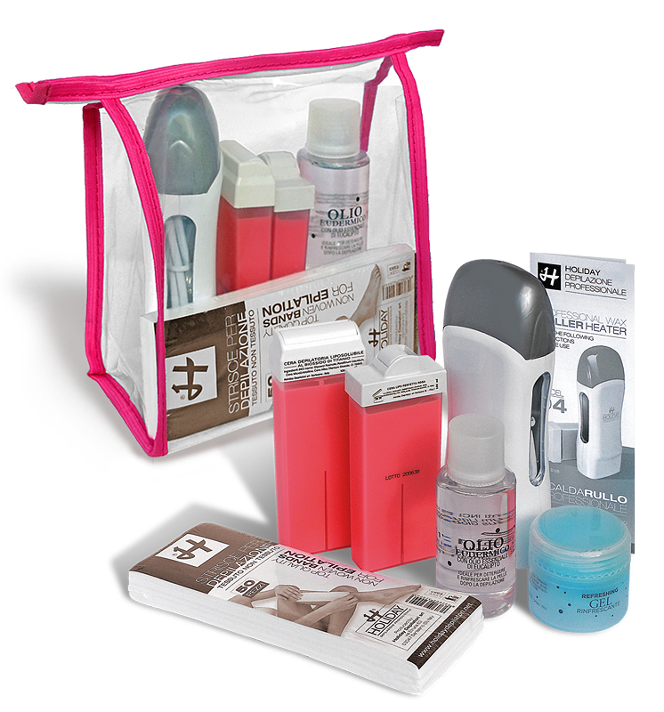 Beauty Kit Rosa