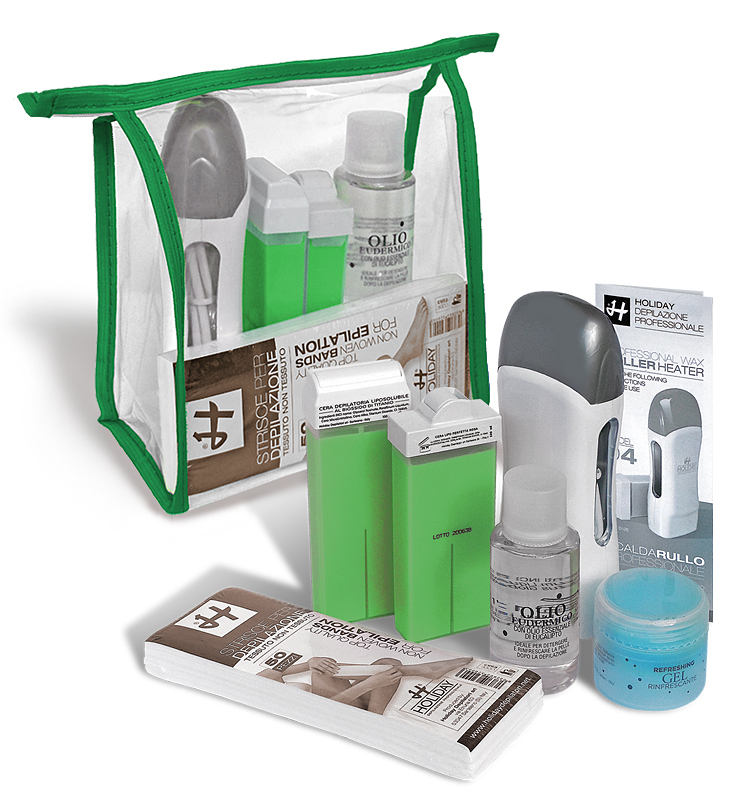 Beauty Kit Verde